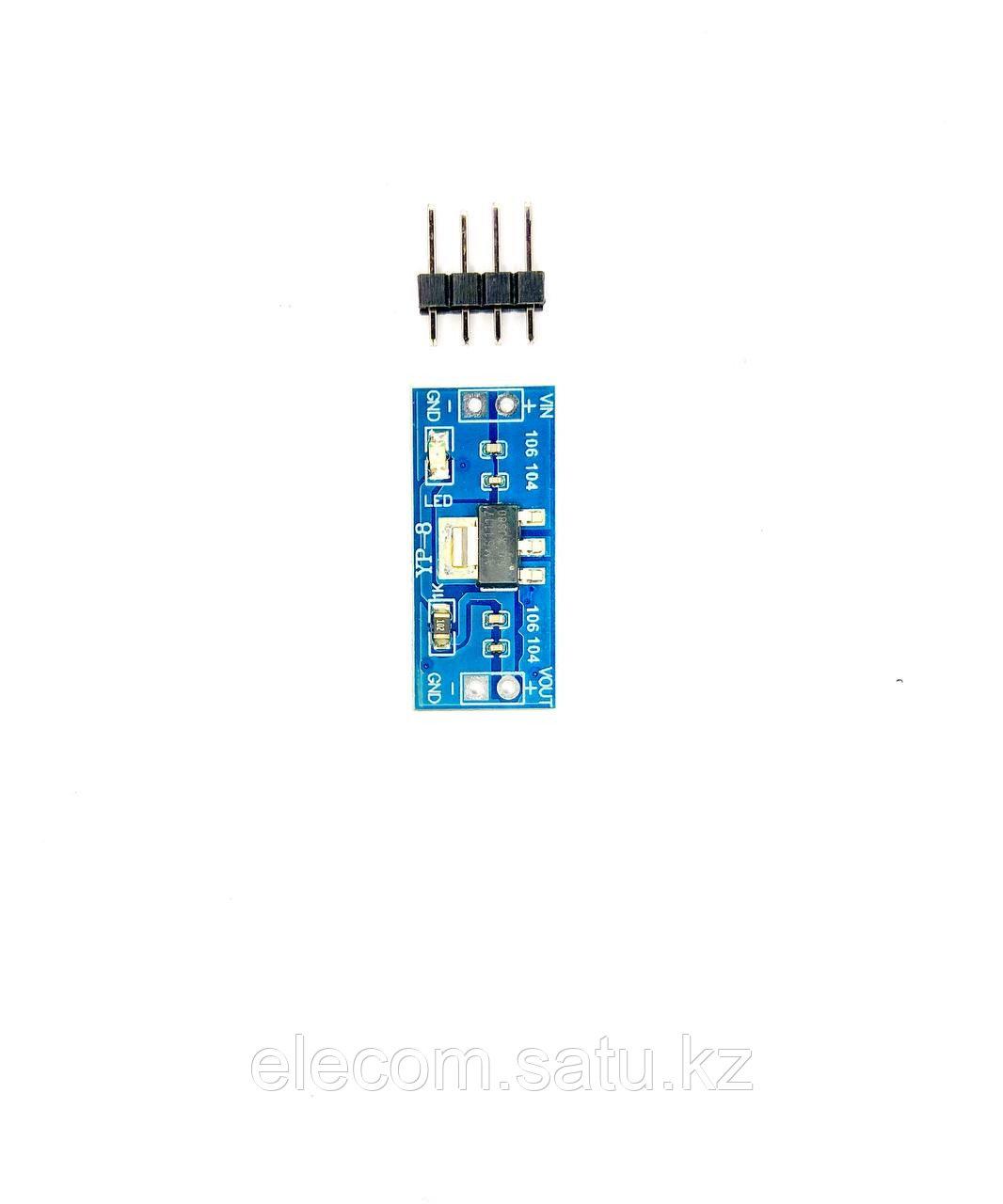 Стабилизатор напряжения 5 V (AMS1117-5V) модуль