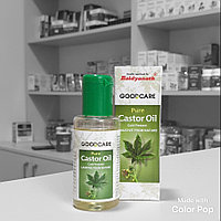 Масло касторовое (Castor Oil), Baidyanath, 50 мл