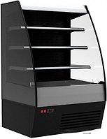 Горка холодильная, Polius F16-08 VM 1,3-2 0020 (1600/875 ВХСп-1,3), фото 1