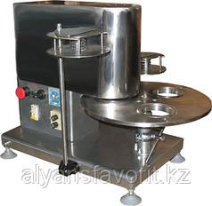 Установка фасовочно-упаковочная ИПКС-122УС(Н), произв. до 900 стаканов/ч