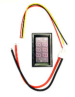 Головка цифрового Вольт/амперметра (0-100V, 0-10A)