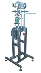 Машина укупорочная (закаточная машина для стеклянных банок) ИПКС-127С, произв. 600 банок/ч