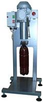 Машина укупорочная (укупорка ПЭТ бутылок) ИПКС-127П, произв. 1800 шт./ч