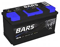 Аккумулятор BARS 6CT-100Ah
