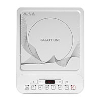 Galaxy  GL 3060 Индукционная плитка БЕЛАЯ