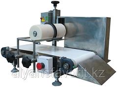 Закрыватель крышки (укупорщик) ИПКС-074-031(Н), произв. 1000 банок/ч, высота закрываемой тары 60-110 мм