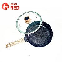 Сковорода Leevan 26см с каменным покрытием Fry Pan