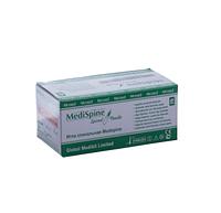 Игла спинальная (тип Квинке) G18 1,26*90мм Medispine | Global Medikit, Индия, Без НДС