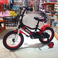 Детский велосипед Tomix Junior Captain