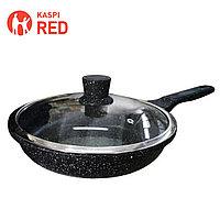 Сковородка Fissman 26см с каменным покрытием Fry Pan fn-626