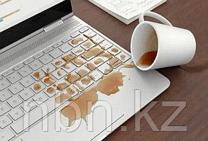 Восстановление ноутбука после залития