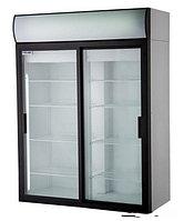 Шкаф холодильный, Polair DM110Sd-S