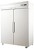 Шкаф холодильный, Polair CM110-S