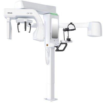 ТОМОГРАФ KAVO OP 3D область сканирования 9x ø14 с цефалостатом