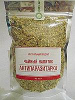 Чайный напиток «Антипаразитарка» 100 гр
