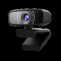 Веб-камера ASUS Webcam C3, черный