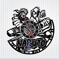 Настенные часы Наруто Naruto, подарок любителям, 2308