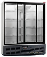 Шкаф холодильный, Ариада RAPSODY R1400МСX