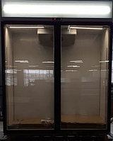 Шкаф холодильный, Ариада Aria A1400МS с лайтбоксом