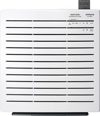 Очиститель воздуха Hitachi EP-A 3000 240R WH ( белый)