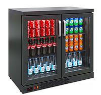 Барный холодильный стол/шкаф POLAIR TD102-Bar