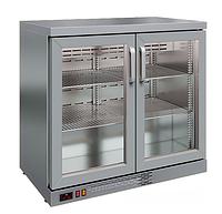 Барный холодильный стол/шкаф POLAIR TD102-Grande
