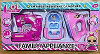 DN20231-10 Техника для дома Family appliance  44*23, фото 1