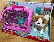 T813-1 Собачка Pet Play Set  с чемоданом и аксессуарами 42*25, фото 2