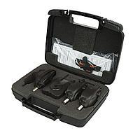 Электронный сигнализатор поклевки FOX Micron MX 3 rod set