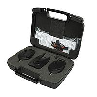 Электронный сигнализатор поклевки FOX Micron MX 2 rod set