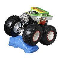 Hot Wheels: Monster Trucks. 1:64 HW Pizza