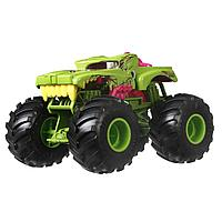 Hot Wheels: Monster Trucks. 1:24 Undead Hotweiler