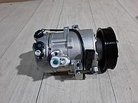 977013Z600 Компрессор кондиционера для Hyundai i40 2011-2019 Б/У