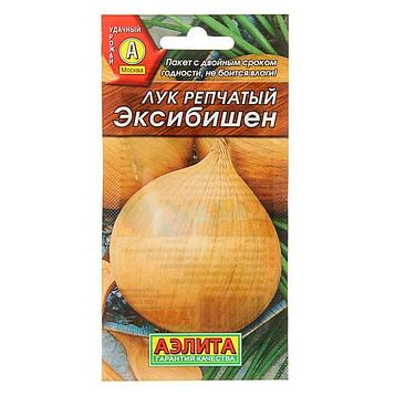 """Семена Лук репчатый """"Эксибишен"""", Дв, 0,3 г"""
