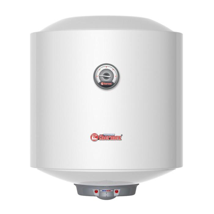 Водонагреватель Thermex Nova 50 V, накопительный, 2 кВт, 50 л, белый