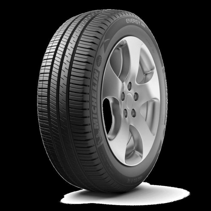 Шина летняя Michelin Energy XM2+ 205/55 R16 91V
