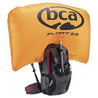 Рюкзак лавинный BCA FLOAT 25 Turbo 2.0, чёрный, серый, красный