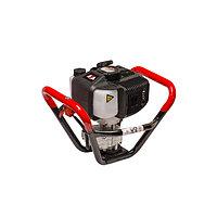 Мотобур ADA Ground Drill-2 А00419, бензиновый, 2Т, 2.45 л.с., 1.8 кВт, d=20 мм, БЕЗ ШНЕКА