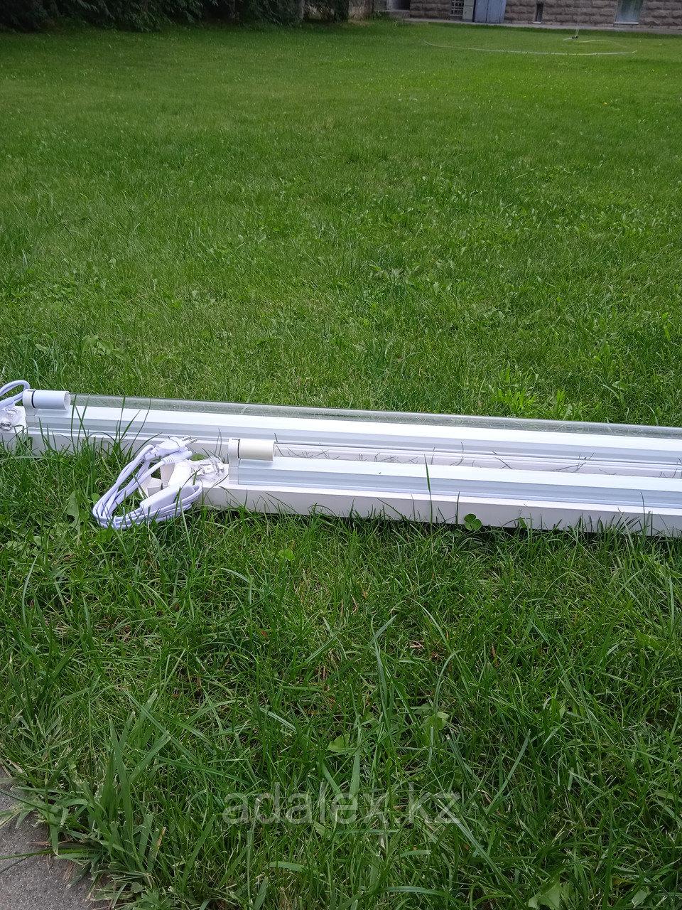 Кварцевая лампа настенная - фото 1