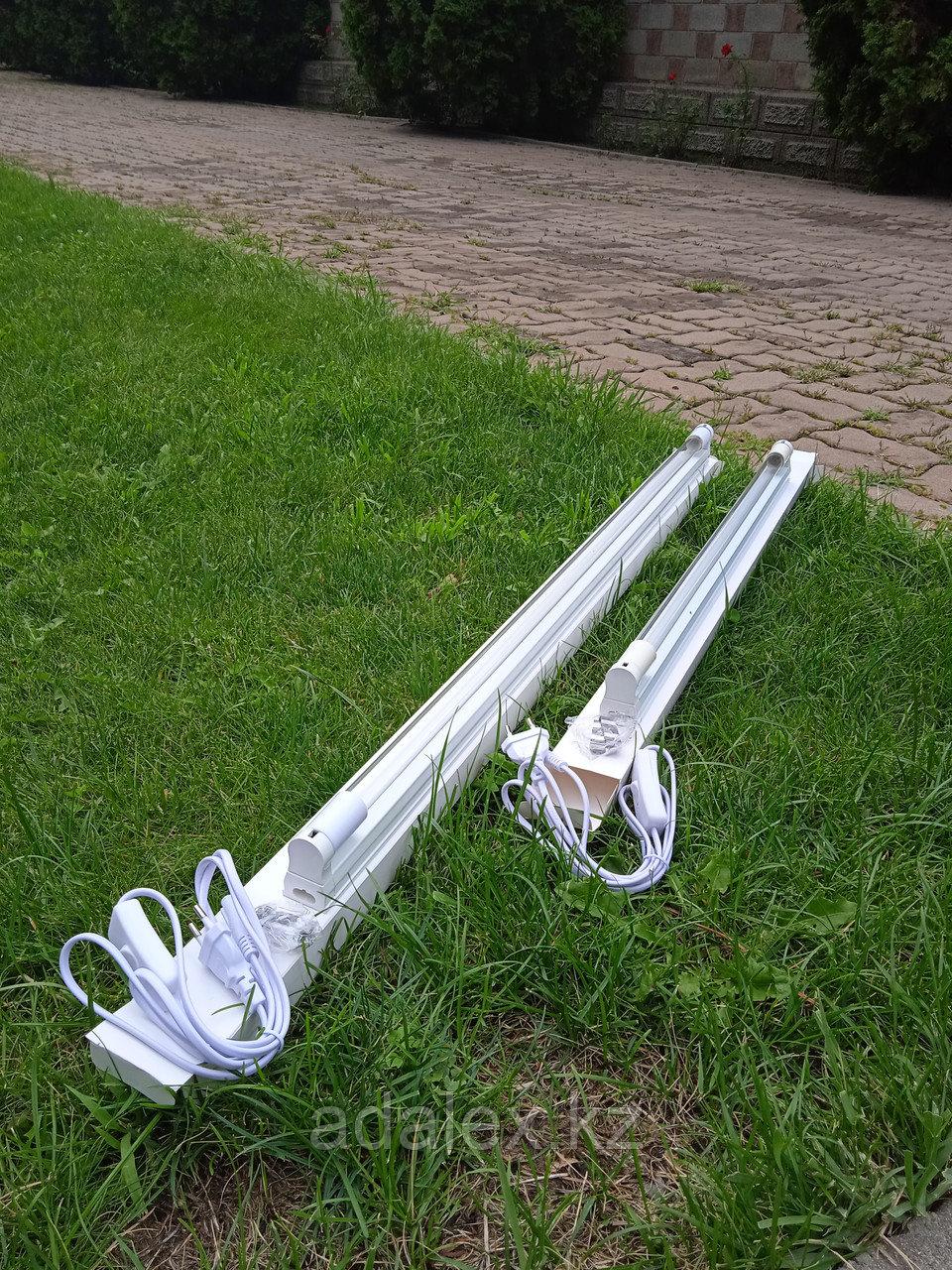 Кварцевая лампа настенная - фото 2