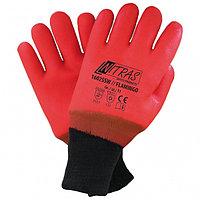 Нефтеморозостойкие перчатки NITRAS 1602SSW (до -50С)