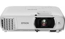 "Epson V11H980040 Проектор EH-TW750, 3LCD, 0.61""LCD, 16000:1, 16:9,FHD (1920x1080), 3400lm,VGA/HDMI*2/RCA"