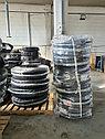 Шланг для бетона, раствора д.65 мм. Мортел Мейстер (шланг для стяжки), фото 3