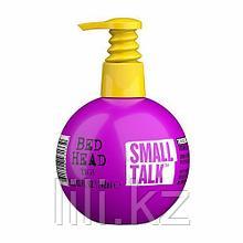 Текстурирующее средство 3 в 1 для создания объема - TIGI Bed Head Small Talk 200 мл.