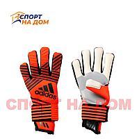 Вратарские перчатки Adidas Predator Pro (реплика)