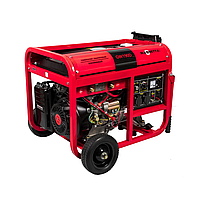 Magnetta, GW190D, Сварочный генератор бензиновый