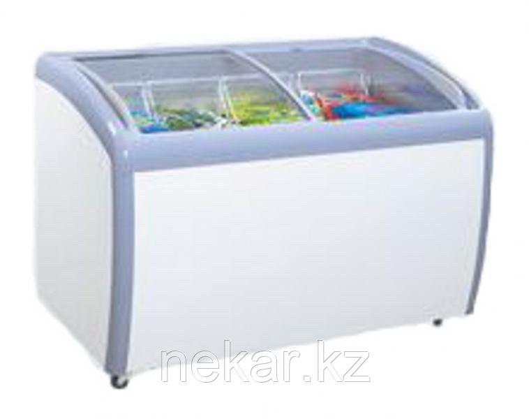 Морозильные лари