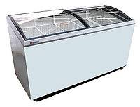 Ларь морозильный, Metalfrio Solutions 326л. Caravell 50699+
