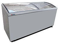 Ларь морозильный, Metalfrio Solutions 386л. Caravell 60699+