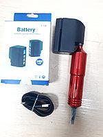 Батарейка литиевая Р198-А-DC для тату машинки